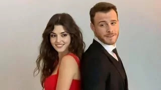 The most popular Turkish series couple of the week has appeared, two series has surprised! #AyishaThousif