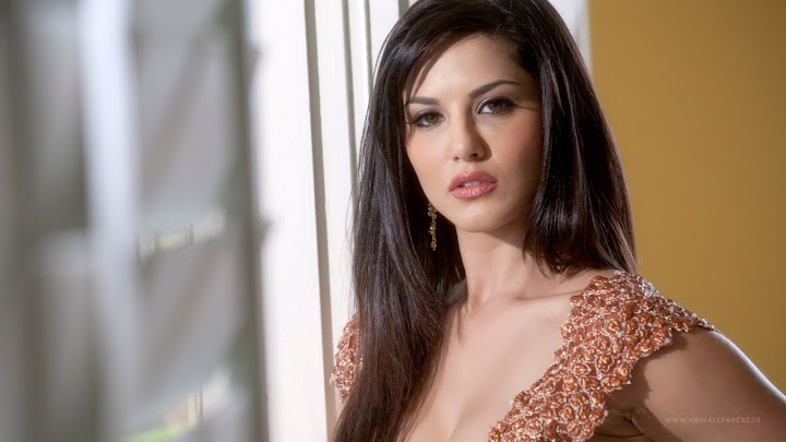 Sunny Leone Bollywood Actress HD Wallpaper