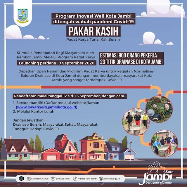 Event Kota Jambi