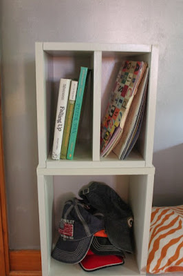 Mudroom Storage 5