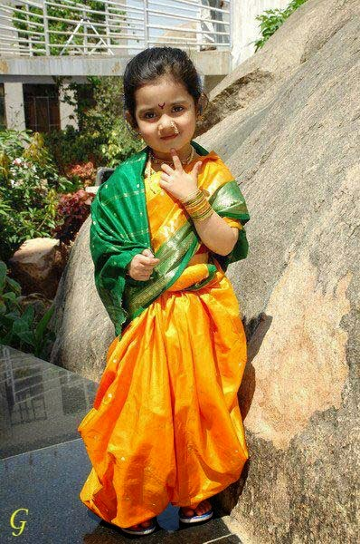 Babies Pictures: Babies Pictures With Indian Traditional ...