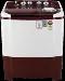 LG Semi-Automatic Washing Machine
