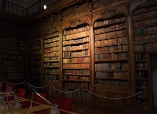 bibliotheque des jesuites alençon