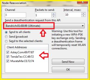Wireless hack v2.1 2013