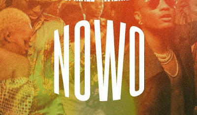 DJ Spinall ft. Wizkid – Nowo