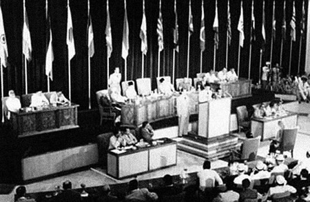 Bandung Conference (Asian-African Conference)