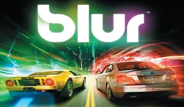 تحميل لعبة Blur للكمبيوتر برابط واحد من ميديا فاير مضغوطة