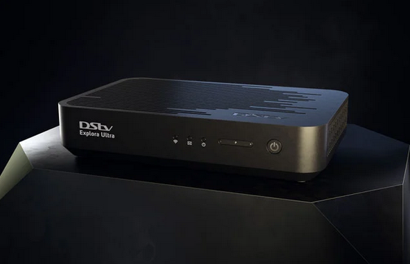 DStv Launches Explora Ultra Decoder, With Netflix Integration