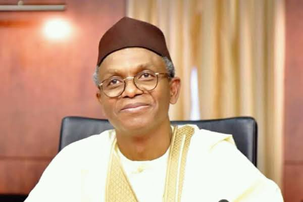 Richest Governors in Nigeria - Ahmed El-Rufai