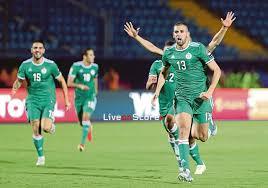 مشاهدة مباراة الجزائر وبوتسوانا بث مباشر اليوم 18-11-2019 في التصفيات المؤهلة لأمم أفريقيا