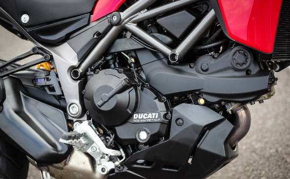 Ducati Multistrada 950 Review