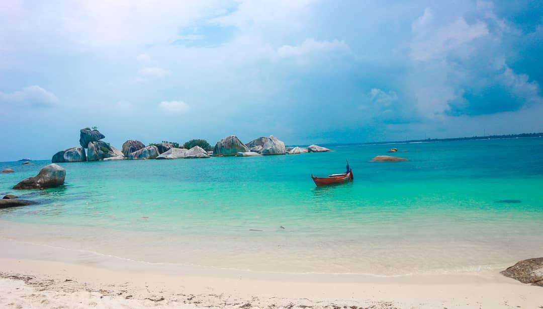 17 Tempat Wisata Kabupaten Belitung Timur Sekitarnya Hits
