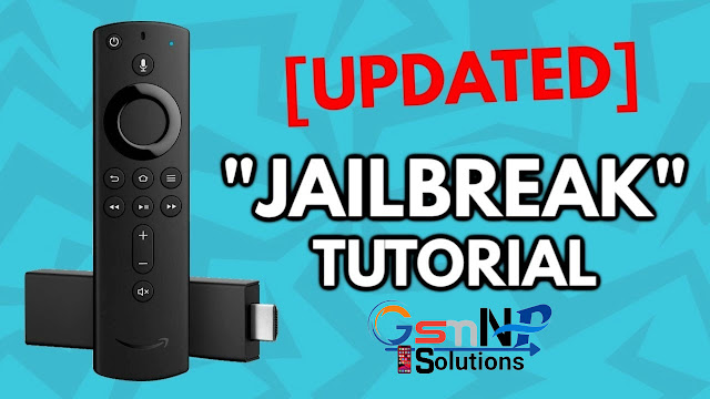 How to jailbroken fire cube 4k on Latest Aug Update 2021