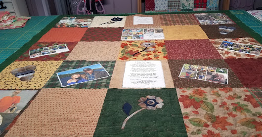 Material Girl Quilter