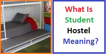 Hostel Meaning