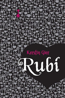 Rubí   Joyas preciosas #1   Kerstin Gier
