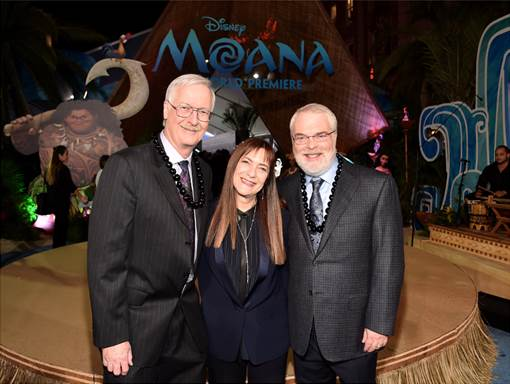 Moana, Disney movies, Golden Globe Nominations