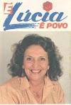 A passagem de Lúcia Braga por Cuité, por Aeliton Clécio