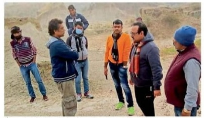 director-neeraj-pathak-have-finalized-the-location-of-chambal-ravines-for-upcoming-web-series-Inspector-Avinash