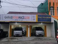Sewa Hiace Jakarta Murah Terpercaya