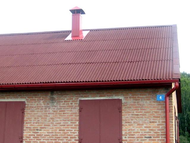 ремонт крыши в севастополе