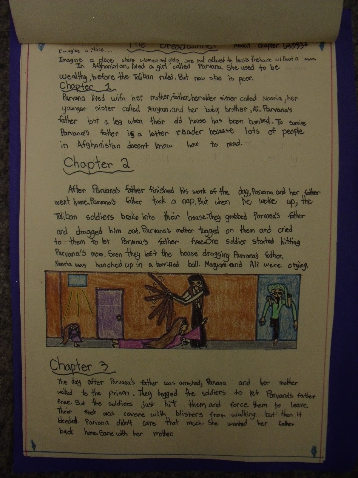 Waugh S Wonders Language Arts