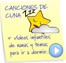 canciones para dormir