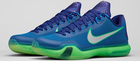 cheap for discount 0382b 79819 ... ebay ajordanxi your 1 source for sneaker release dates nike kobe x  emerald city soar green