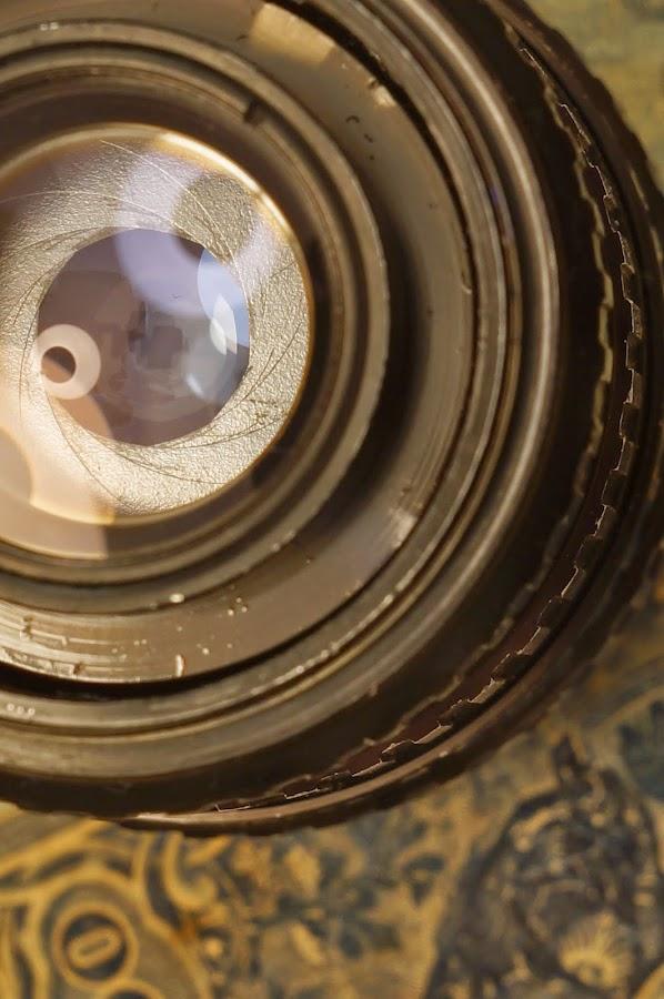 ENNA München Tele-Ennalyt 1:2.8 / 135mm