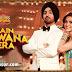 Main Deewana Tera Lyrics - Guru Randhawa Feat Diljit Dosanjh | Arjun Patiala