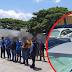 Honduras detiene a 149 nicaragüenses y 31 presuntos traficantes de personas