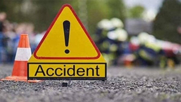 Thrissur, News, Kerala, Accident, Death, Car, Police, Custody, 4 killed in car accident in thrissur