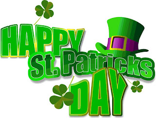 Happy St.Patricks Day!!