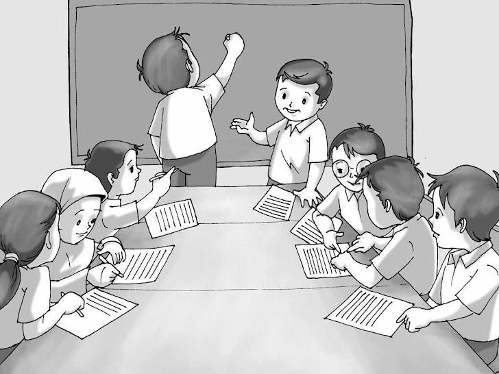 Kolom Gerakan Literasi : Penerapan Nilai Pancasila Dalam Lingkungan Sekolah I Laura Yensie I SMK Muhammadiyah 1 Trenggalek