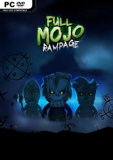 Download Full Mojo Rampage v1.0.129E PC Game Gratis