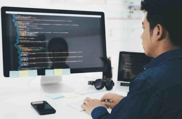 Cara menjadi programmer otodidak tanpa kuliah