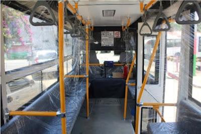 Cavite Transportation