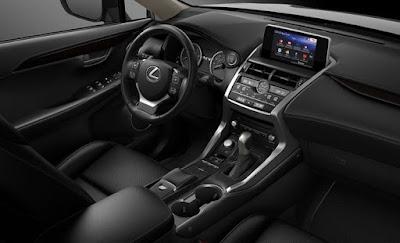 2019 Lexus NX Review, Specs, Price