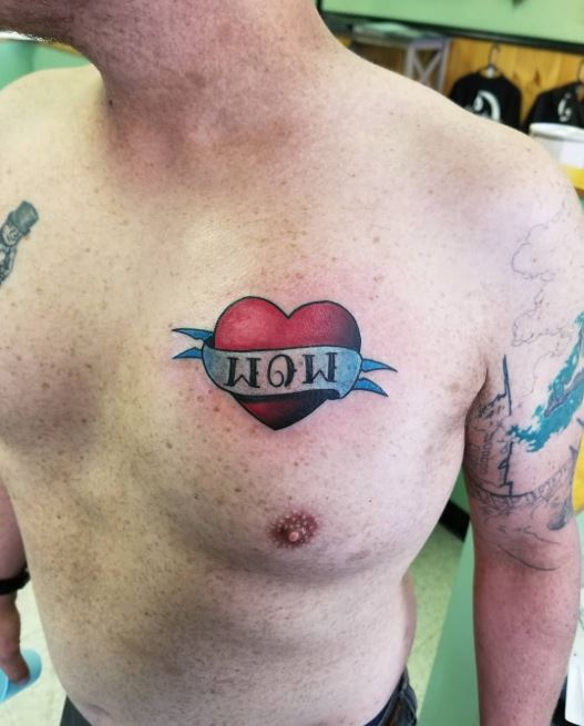 100 Mom Tattoos For Son Daughter 2018