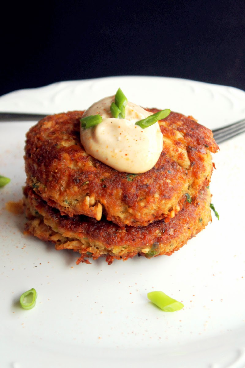 Best Salmon Cakes With Canned Salmon