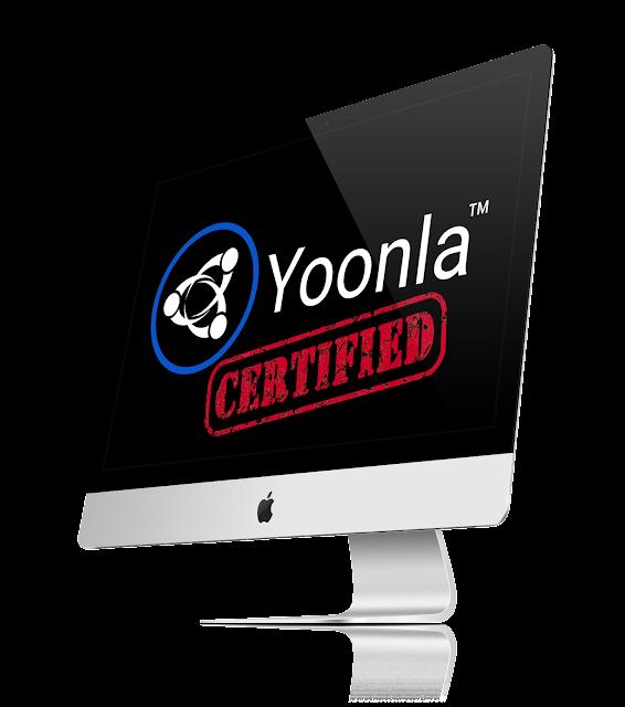 الربح من الانترنت من شركة يونلا yoonla