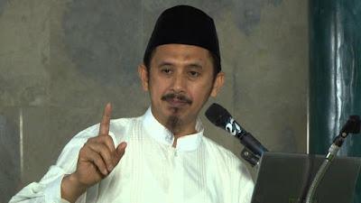 Ustadz Zaitun Rasmin: 19 April Hari Penentuan
