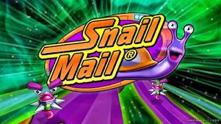 تحميل لعبة الدودة Snail Mail القديمة للكمبيوتر مجانا برابط مباشر