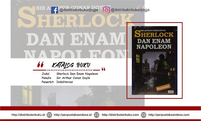 Sherlock Dan Enam Napoleon