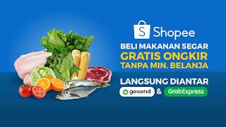 Ramadhan  Seru Dirumah Bareng Shopee, Bikin Hidup Jadi Lebih Mudah