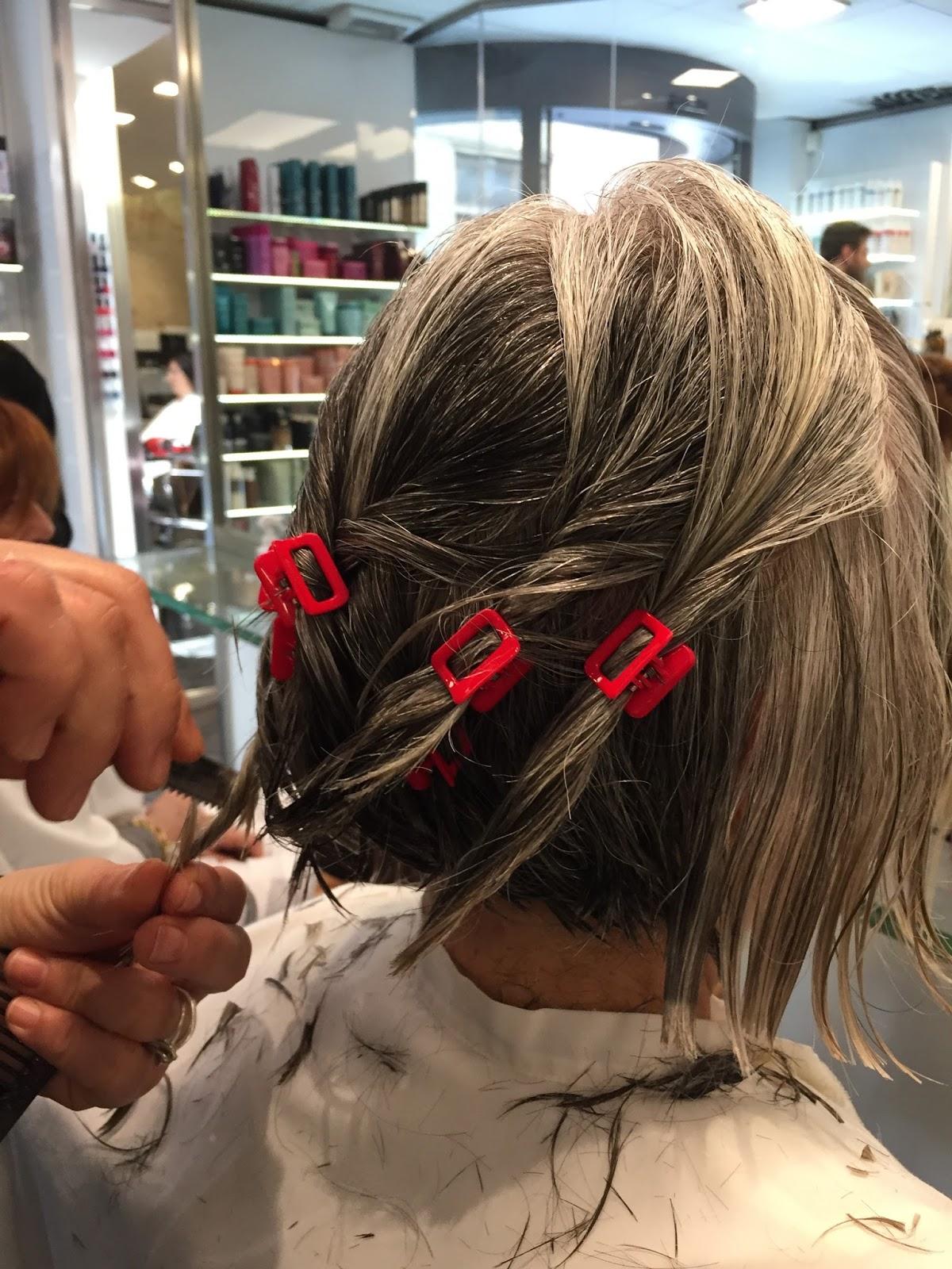 Taglio capelli aldo coppola 2017
