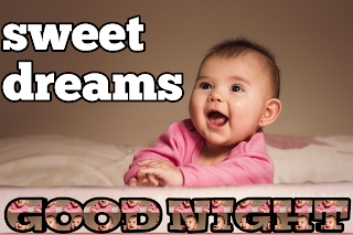 Good night baby wallpaper hd, good night baby image hd