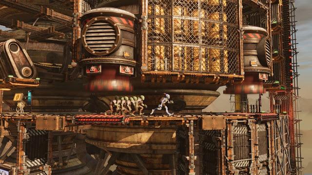 Oddworld Soulstorm PC Full
