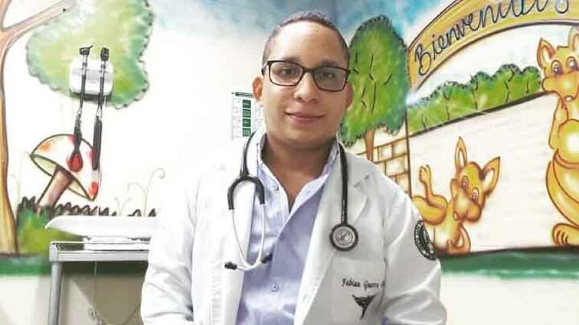 """hoyennoticia.com, Policía: """"Misión médica no fue secuestrada"""""""