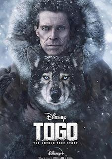 مشاهدة فيلم Togo 2019 مترجم